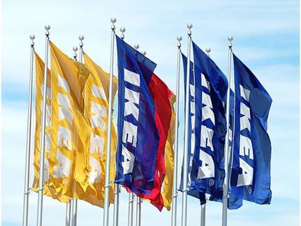 Флаги предприятий