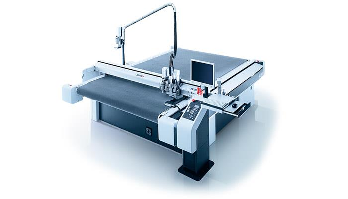 Обработка цифровой печати